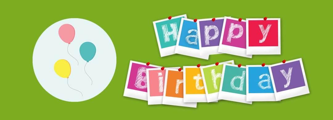 Happy Birthday – 30 Years of World Wide Web