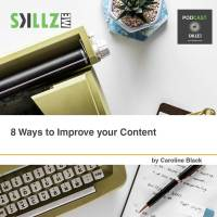 Learn Today: 8 Ways to Improve your Content