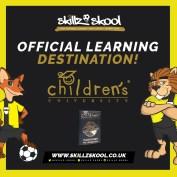 Children's University Learning Destinations!