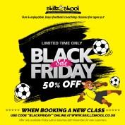 Black Friday Super Offer!