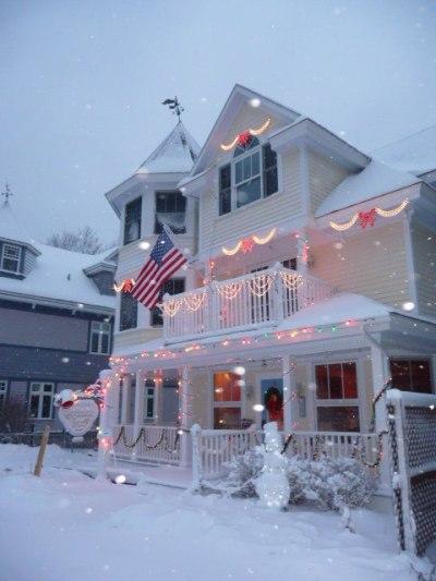 Cottage Inn of Mackinac Island