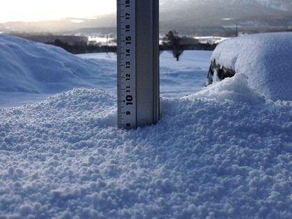 Bollettino Neve