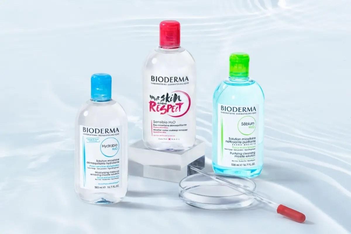 Top Best Bioderma Skincare