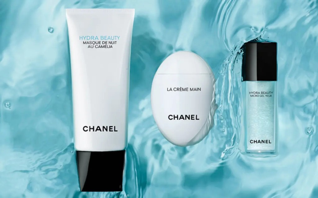 Top Best Chanel Skincare