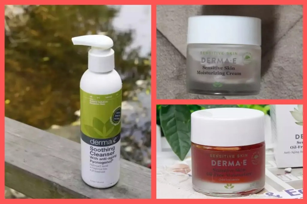 Top Best Derma E Skincare