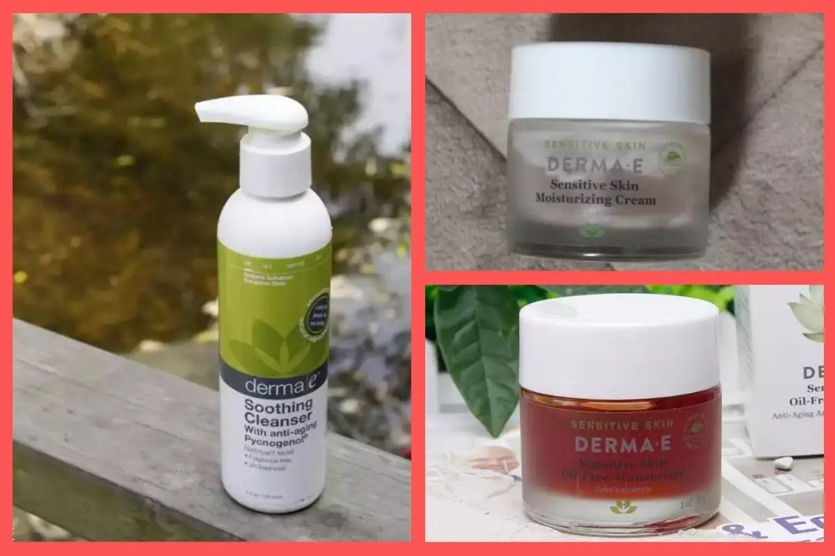 Top Best Derma E Skincare