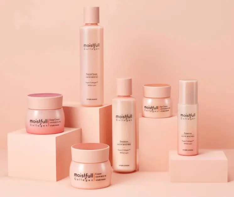 Top Best Etude House Skincare