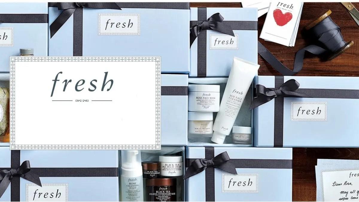 Top Best Fresh Skincare