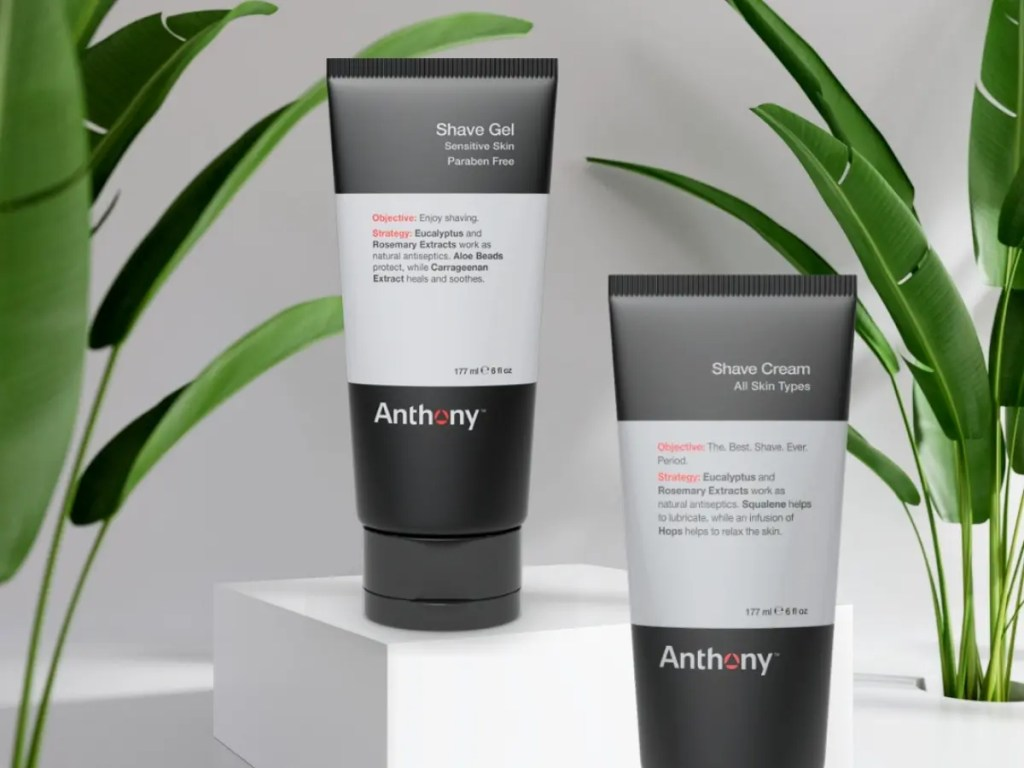 Top 10 Best Anthony Skincare