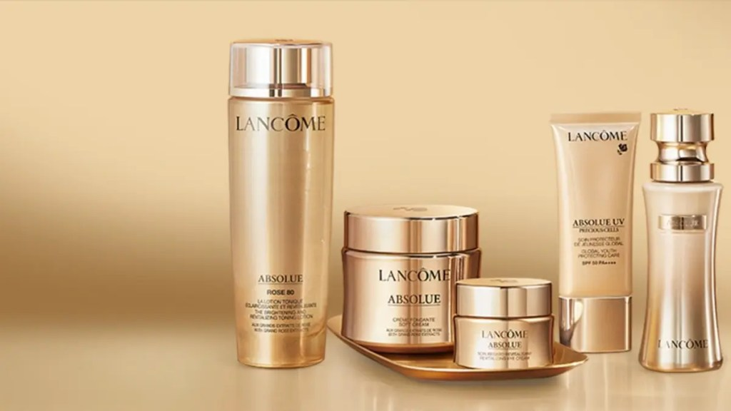 Top Best Lancome Skincare