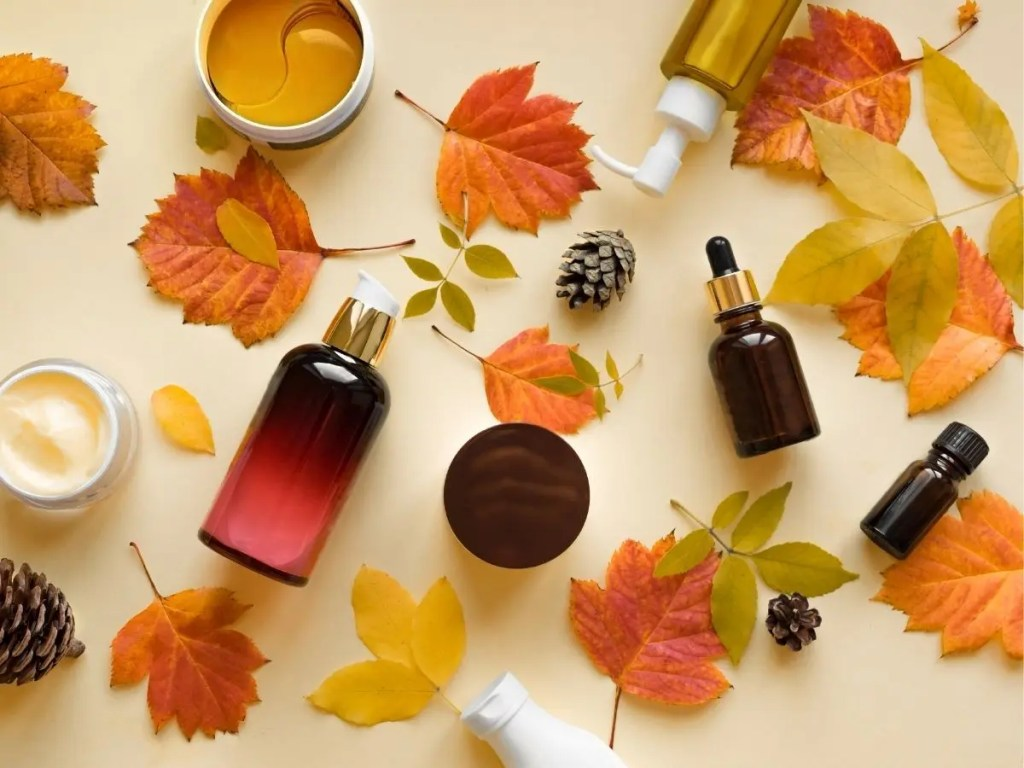 10 Best Skin Care Tips for Autumn