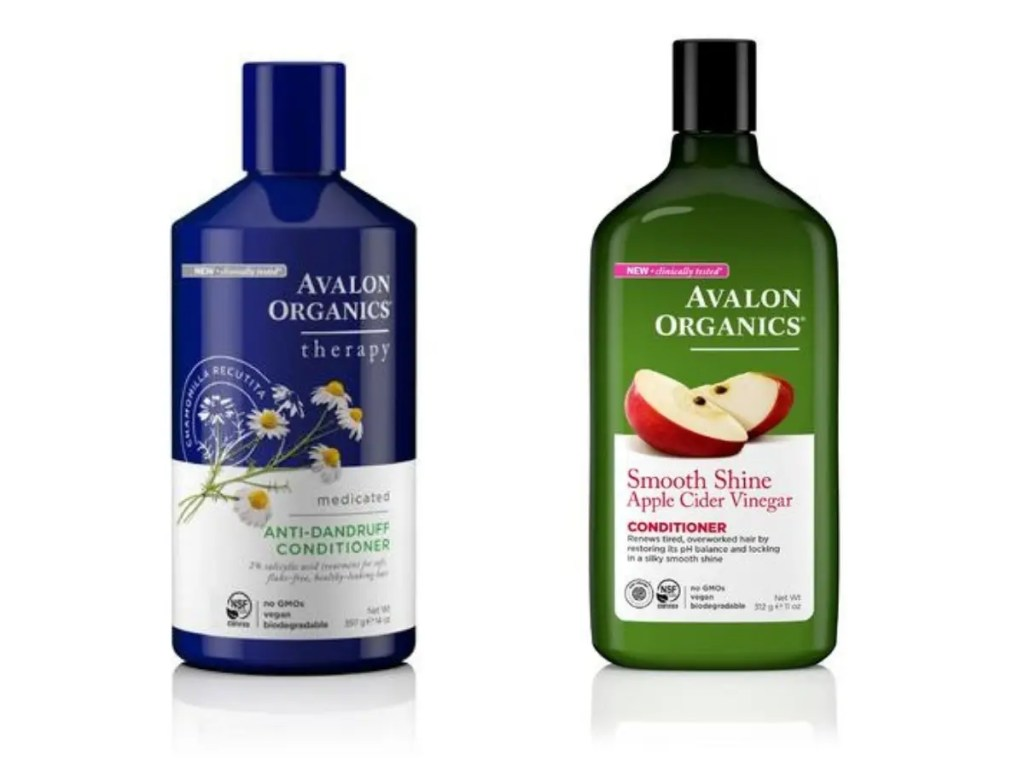 Top 10 Best Avalon Organics Products