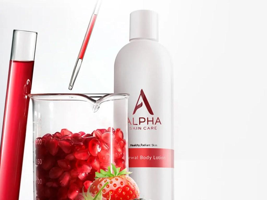 Top Best Alpha Skin Care