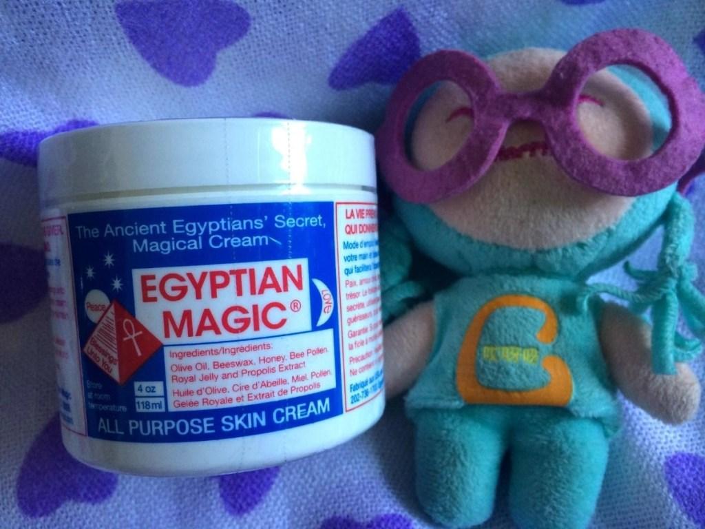 Egyptian Magic All Purpose Skin Cream Reviews