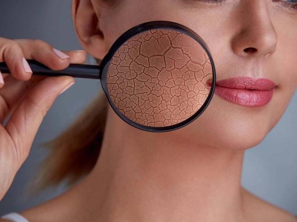 How Do You Repair Damaged Skin