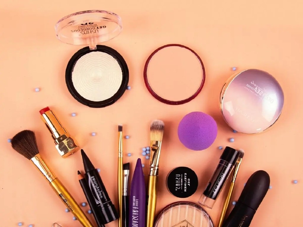 How to Make Up In the Right Order
