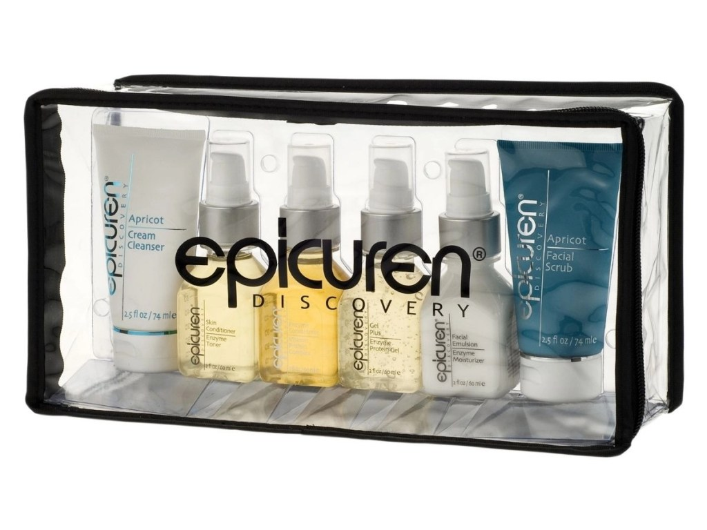 Top 10 Best Epicuren Discovery Products