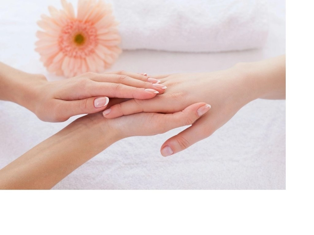 4 Ways to Get Rid of Dead Skin on Your Hands