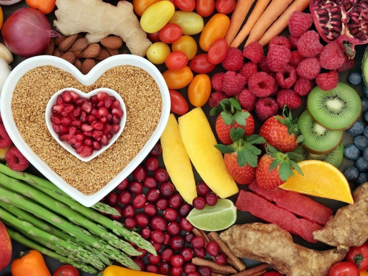 Top 10 Best Foods For Glowing Skin