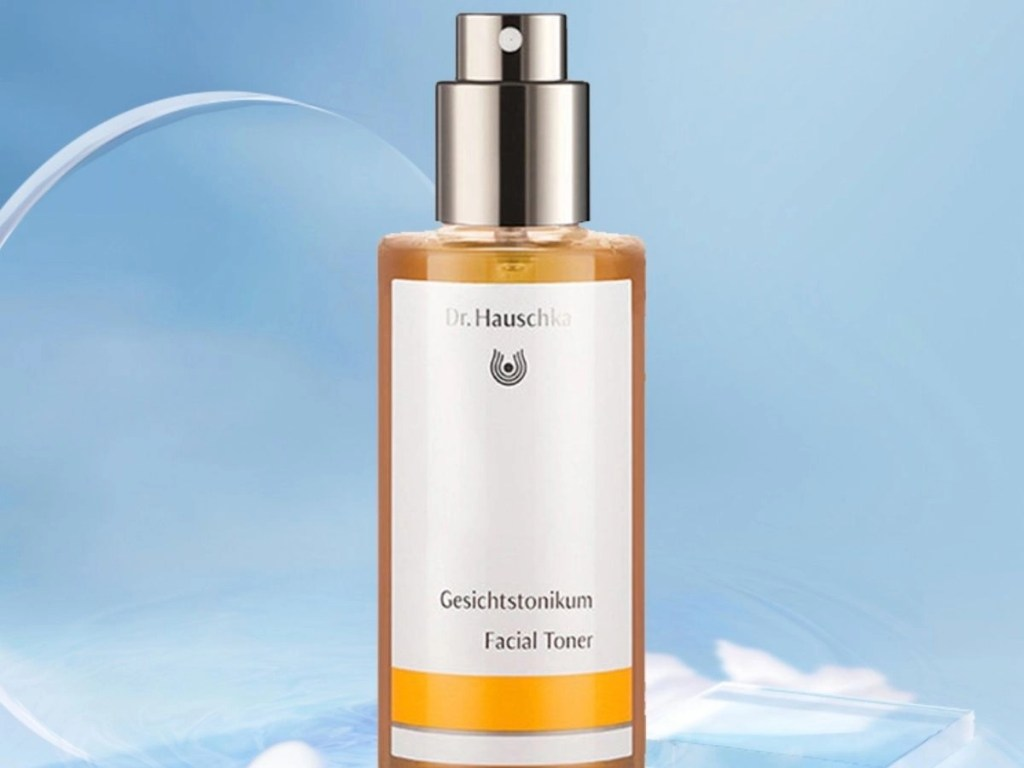 Top 10 Best Dr. Hauschka Products