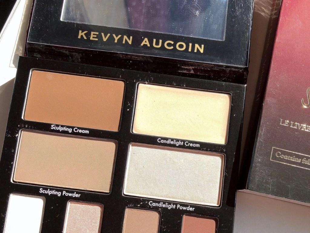 Top 6 Best Kevyn Aucoin Products