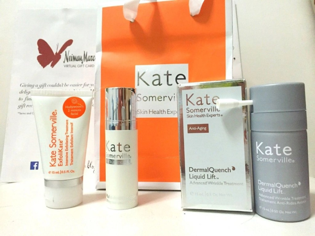 Top 10 Best Kate Somerville Products