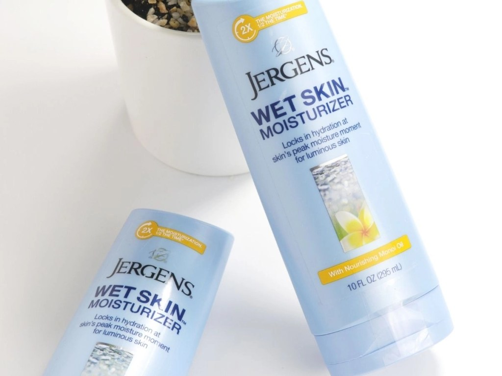 Top 15 Best Jergens Products
