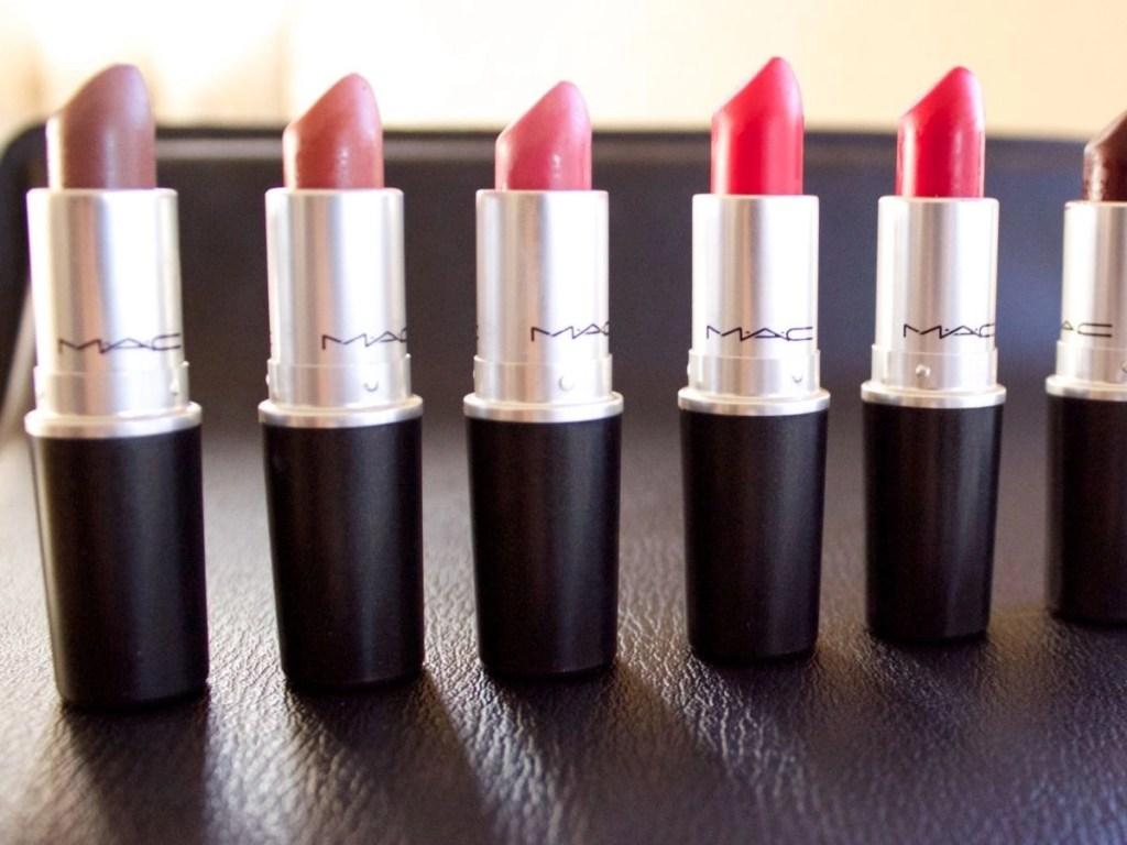 Top 10 Best MAC Cosmetics