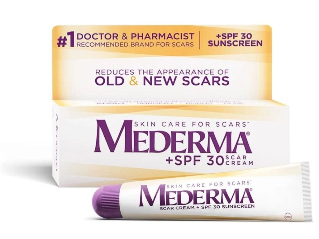 Top 10 Best Mederma Products Reviews