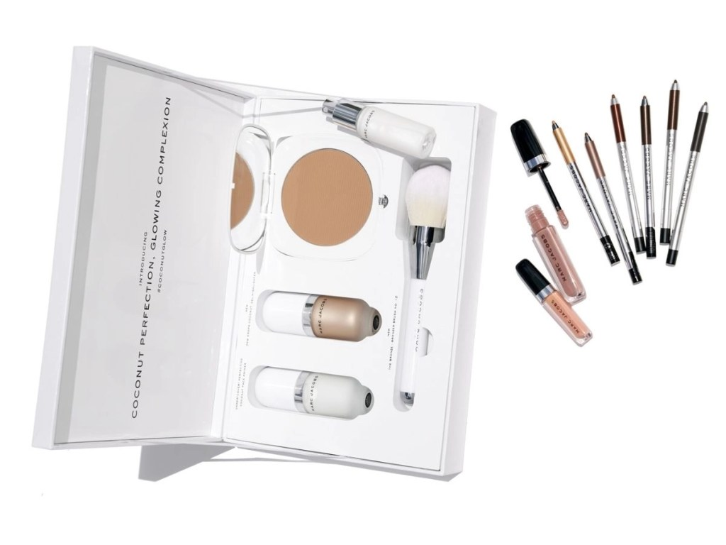 Top 9 Best Marc Jacobs Beauty Products Reviews