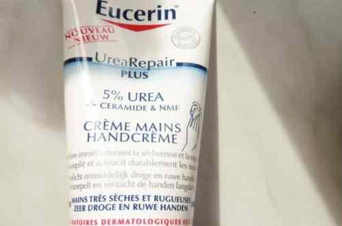 Eucerin handcrème