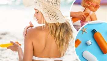 De zon geeft zonschade zoals huidkanker en huidveroudering