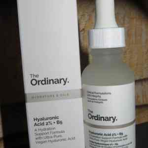 Hyaluronic 2% + b5 van the ordinary