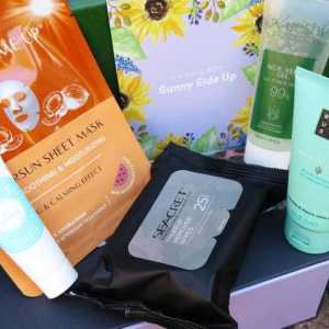 Goodiebox Juni