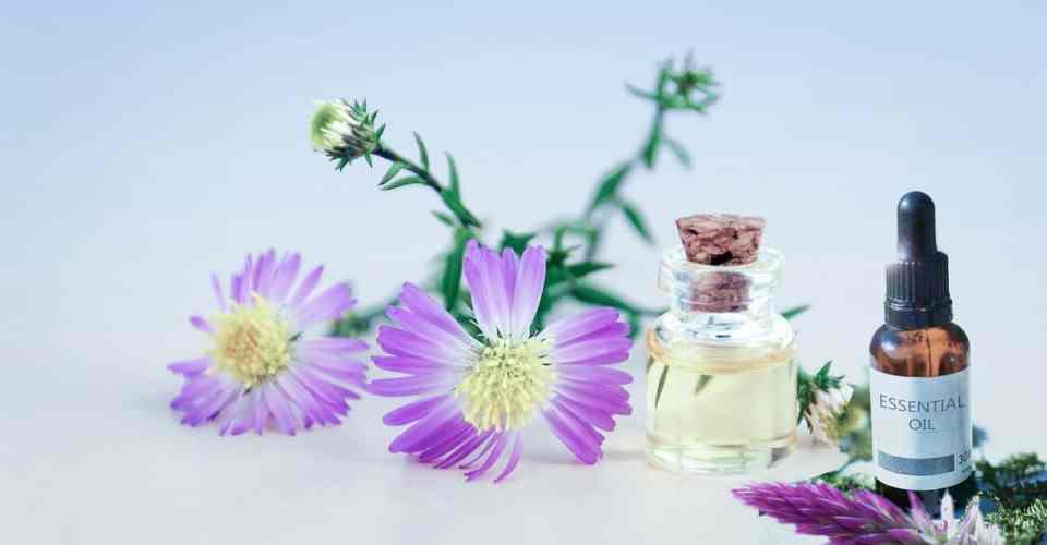 Essentiële huidoliën, arganolie, tea tree olie, kokosolie, droge huid, vette huid, huidverzorging, acne, rosacea, psoriasis, eczeem.