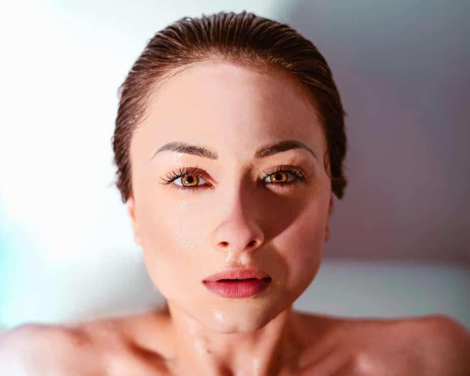 Gezonde huid, healthy skin, zachte huid, huidverzorgend, reiniger, huidreiniger, gevoelige huid, droge huid, acne, stralende huid