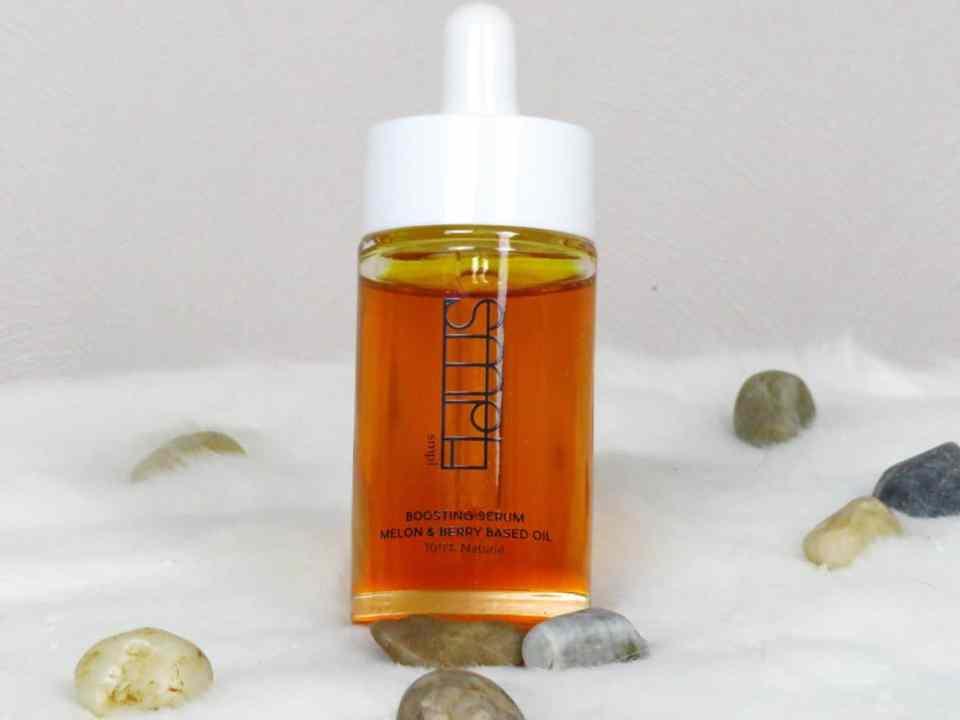 SMPL boosting serum, serum, droge huid, zeer droge huid, tips droge huid, oudere huid, rijpere huid