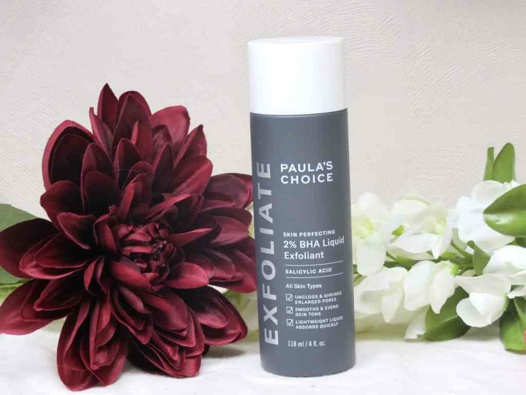 Paula's Choice BHA 2% exfoliant, acne, droge huid, vette huid, alle huidtypes, vermindert ontstekingen, reguleert talg, verwijdert dode huidcellen, reinigt tot diep in de poriën, lost talg op tot diep in de poriën