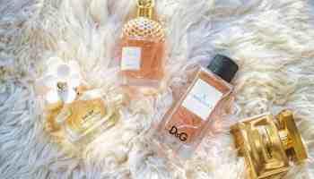 Parfums voor onder de boom