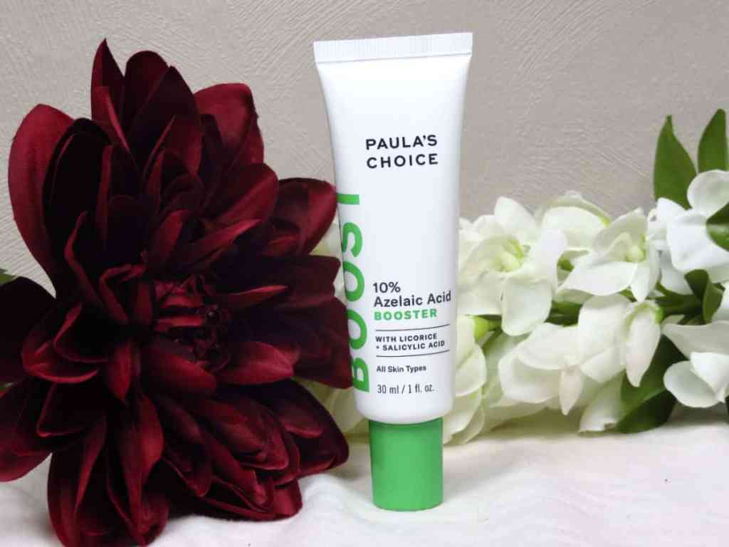 Paula's Choice azelaic acid booster