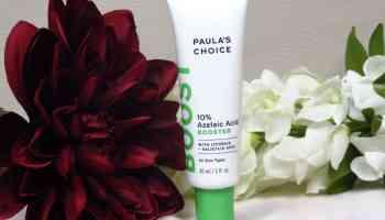 Paula's Choice azelaic acid booster