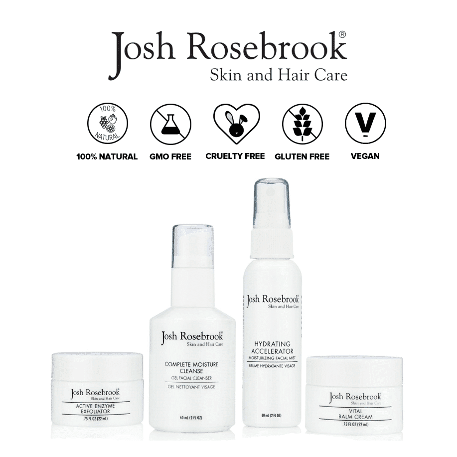 *JOSH ROSEBROOK | $22 - $79 |