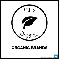Best Organic Skincare Brands of 2017