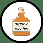 Organic Alcohol_Organic Deodorant Ingredients