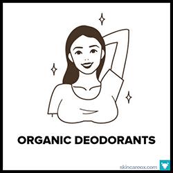 Organic Deodorant Image