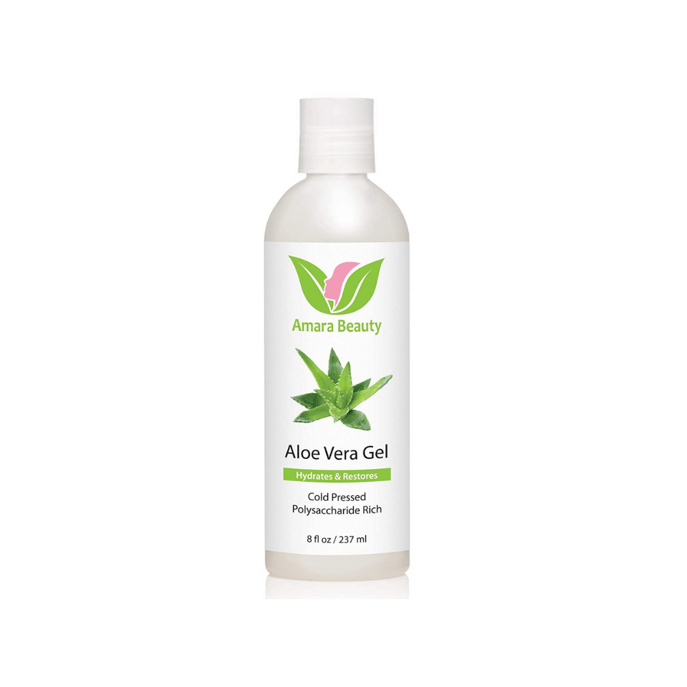 Amara Organics 99.75% Gel | $17.95 |