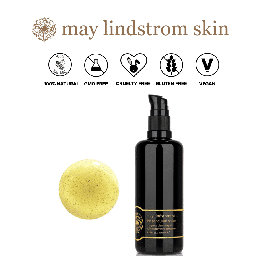 *MAY LINDSTROM – THE PENDULUM POTION CLEANSING OIL | $80 |