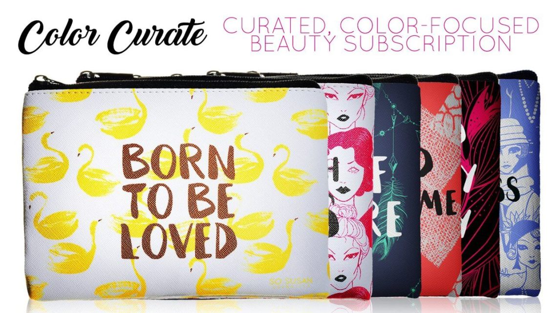 Color Curate