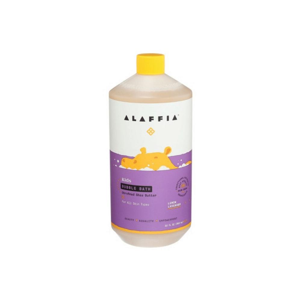Alaffia Natural Bubble Bath | $11.99 |