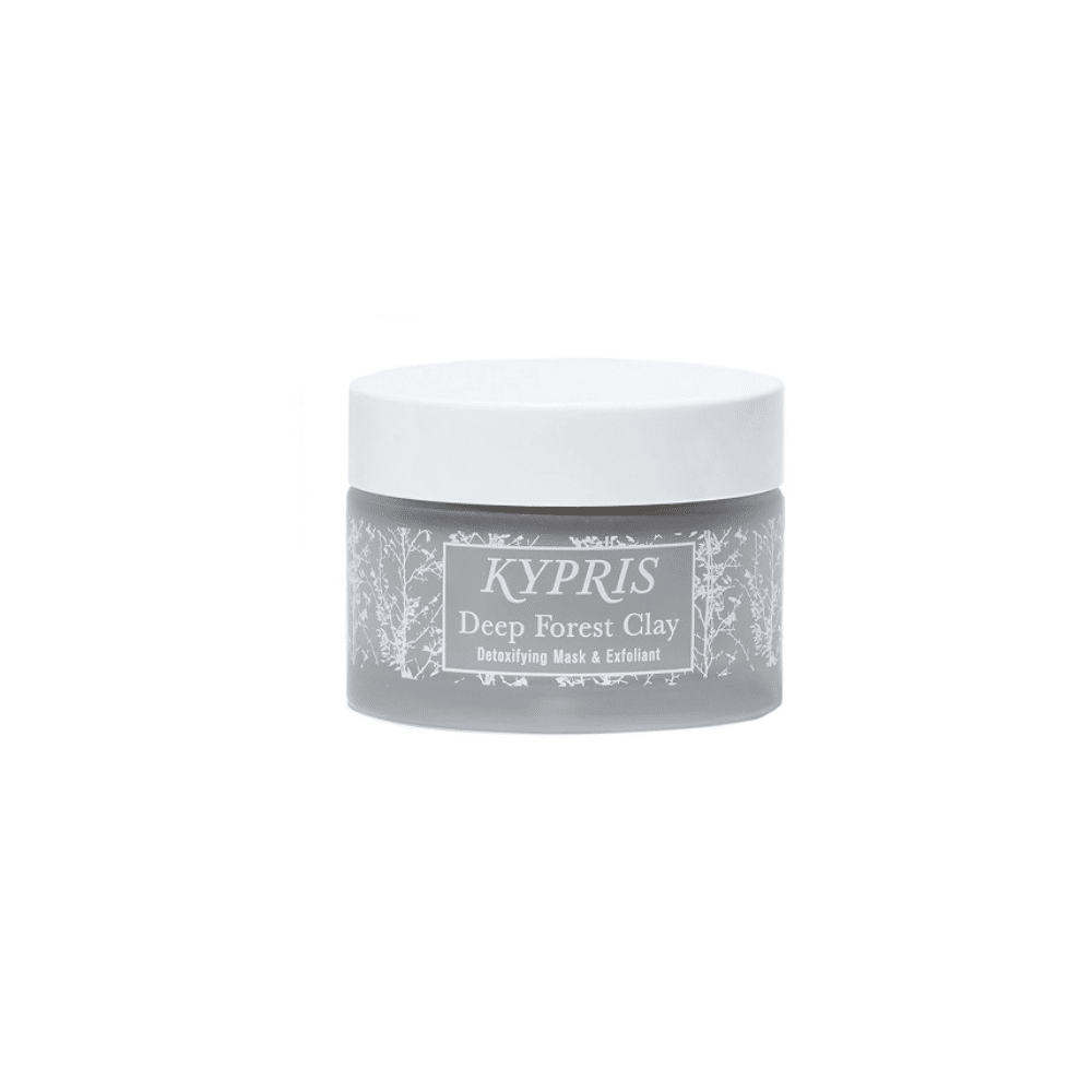Kypris Deep Forest Clay Exfoliating Mask | 105 |